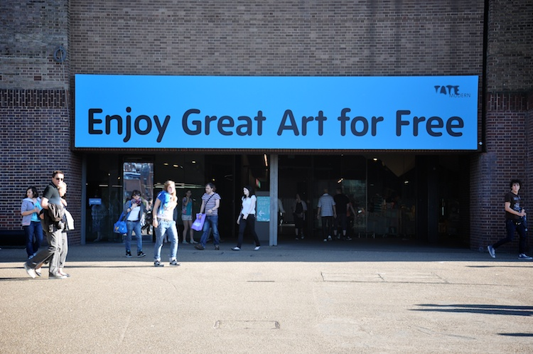 modern art images free. Tags: Enjoy great art for free at the Tate Modern in London