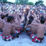 Video: Kecak Spiritual Dance - Bali