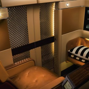 Airline Review: Etihad's Private Suite – a Class beyond First