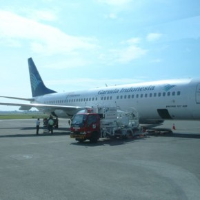 Airline Review: the New Garuda Indonesia Experience