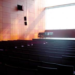 My Favourite Building – Casa da Musica