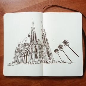 Catedral da Se, Sao Paulo