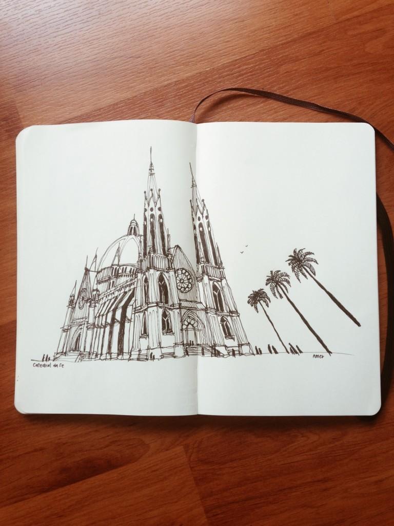 catedral da se amer