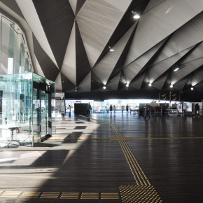 Yokohama International Passenger Terminal